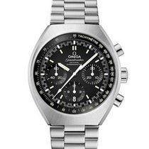 Omega Speedmaster Mark II Co-axial Chronograph 42,4x46,2 -...