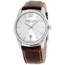 Hamilton Jazzmaster Series Mens Watch H38515555