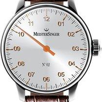 Meistersinger 02 - 100 % NEW - FREE SHIPPING