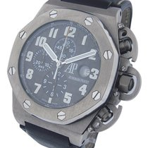 Audemars Piguet T3 Offshore Titanium Limited Edition of 750 pcs.