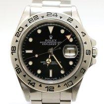 Rolex EXPLORER II ref 16550