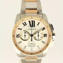 Cartier Calibre Chronograaf