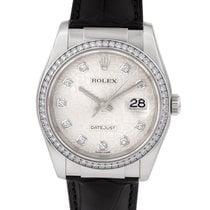 Rolex Datejust 116189
