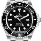 Rolex Sea Dweller 4000 Mens Watch