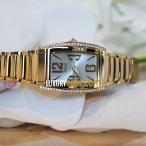 Piaget Limelight Tonneau 22x30mm 18k Rose Gold