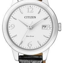 Citizen Elegant Eco Drive Damenuhr EW2230-05A