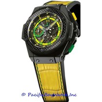 Hublot Big Bang 48mm King Power Scolari 716.CQ.1199.LR.SOl14
