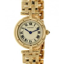 Cartier Panthere Rondè 866920 Yellow Gold, 23mm