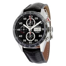 TAG Heuer TAGHeuer Carrera Calibre 16 Day-Date Automatik...