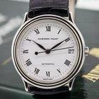 Audemars Piguet Classic Automatic White Roman Dial Plat...