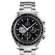 Omega Men's 31130423001002 Speedmaster Apollo 11 Moonwatch