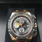 Audemars Piguet Royal Oak Offshore Chronograph Grand Prix Rose...