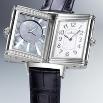 Jaeger-LeCoultre [NEW] Grande Reverso Lady Ultra Thin Duetto...