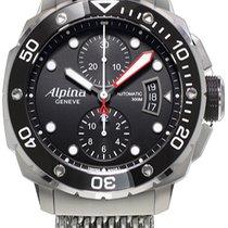 Alpina Extreme Diver Seastrong Diver 300 AL-725LB4V26B2