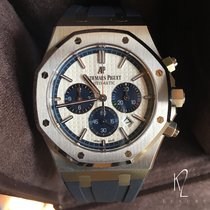 "Audemars Piguet Royal Oak Chronograph ""Pride of Italy"""
