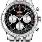 Breitling Navitimer 01 46 Chronograph in Steel