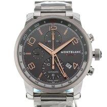 Montblanc Timewalker 43 Chronograph GMT