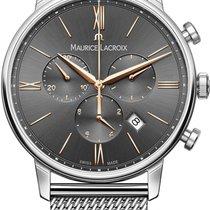Maurice Lacroix Eliros EL1098-SS002-311-1 Herrenchronograph...