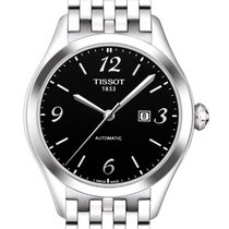 Tissot Ladies T0382071105700 T-Classic T-One Watch