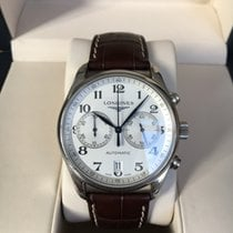 Longines Master Collection Chronograph