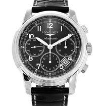 Longines Watch Saint-Imier L2.752.4.53.3