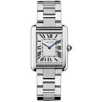 Cartier Tank Solo Mother's Day w5200013