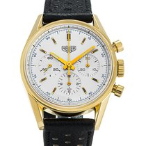 TAG Heuer Watch Carrera CS3140