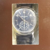 Patek Philippe 5905P-001 Complication 24 Time Zone Chronograph...