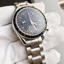 Omega Speedmaster Racing Limited Michael Schumacher