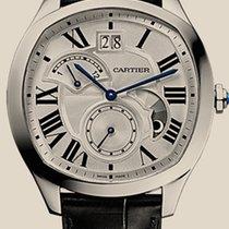 Cartier DRIVЕ de Cartier Large Date Retrograde GMT