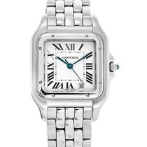 Cartier Watch Panthere W25054P5