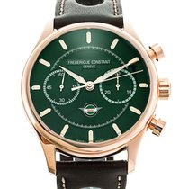 Frederique Constant Watch Vintage Rally FC-397HDG5B4