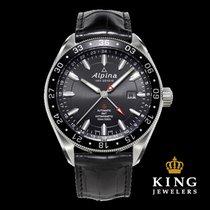 Alpina Alpiner 4 GMT Men's Watch