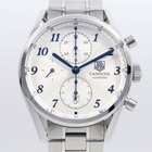 TAG Heuer Carrera Heritage Chronograph NEU incl MWST B&...