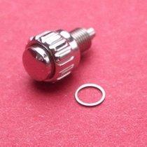 Breitling Drücker Stahl für Ref.Nr.: A13340
