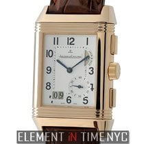 Jaeger-LeCoultre Reverso Collection Reverso Grande GMT 8 Days...