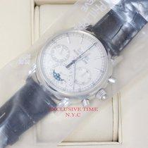 Patek Philippe 5204P-010 Split Seconds Chronograph &...