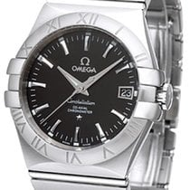 Omega Constellation Chronometer 35mm
