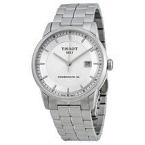 Tissot Men's T0864071103100 T-Classic Luxury Powermatic80