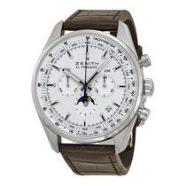 Zenith El Primero 410 Automatic Chronograph Men's Watch...