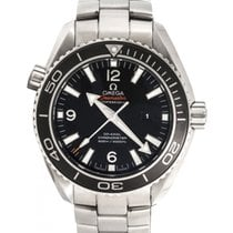 Omega 232.30.38.20.01.001 Planet Ocean 600M Co-Axial 37.5mm...
