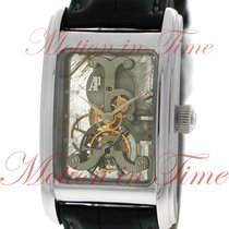 "Audemars Piguet Edward Piguet Tourbillon Skeleton, ""Galile..."
