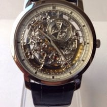 Vacheron Constantin PATRİMONY TRADİTİONELLE OPEN WORKED LARGE