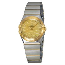 Omega Constellation 12320276057001 Watch