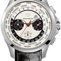 Girard Perregaux Traveller WW.TC Chronograph Automatic...