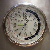 Girard Perregaux World Time - Ore del Mondo - Wall Clock L.E.