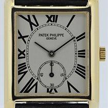 Patek Philippe Gondolo 18k Gelbgold  5014
