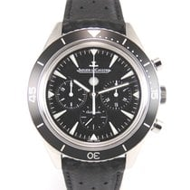 Jaeger-LeCoultre Dee-sea Chronograph Full set