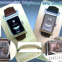 Chronoswiss Digiteur Doppelpack WG Mega Full Set