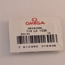 Omega LX1036 omega link for bracelet